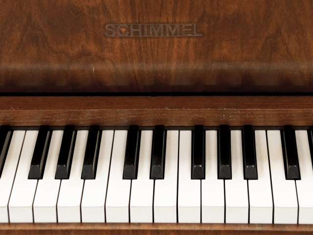 I bought a piano. Here's why (and it's not because of a midlife crisis)